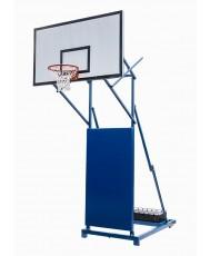 "Мобилна баскетболна конструкция ""Streetball"""