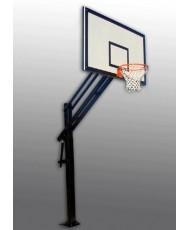 """Баскетболна конструкция """"Zeus"""""""