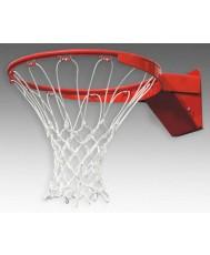 Професионален баскетболен ринг с две пружини