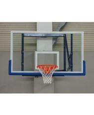 Конзолна баскетболна конструкция