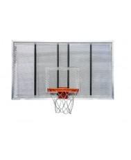 Баскетболно табло с метална рамка - антивандалско