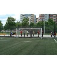 Тренировъчна футболна врата