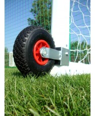 Транспортни колела за футболни врати