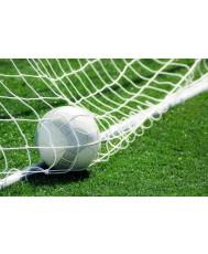 Мрежа за мини-футбол - 1.50 х 2.00 м. - 6 мм.