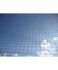 Предпазна мрежа за мини-футболно игрище