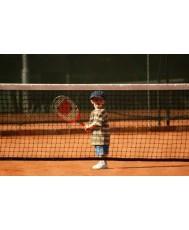 Мрежа за детски тенис