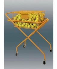 Кош за топки - с колелца