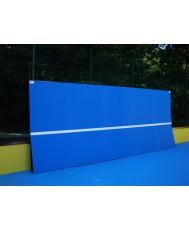 Тренировъчна стена за тенис