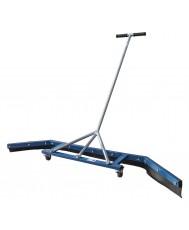 Инструмент за събиране и изблъскване на вода