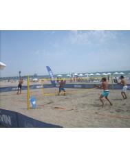 """Опъвателни колове за плажен тенис """"Стандарт"""""""