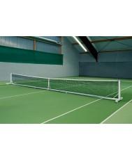 Мобилна опъвателна система за тенис на корт