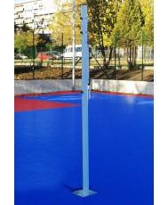 """Опъвателни стълбове за волейбол """"Хоби"""""""