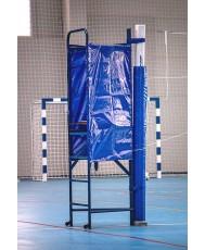Съдийски стол за волейбол