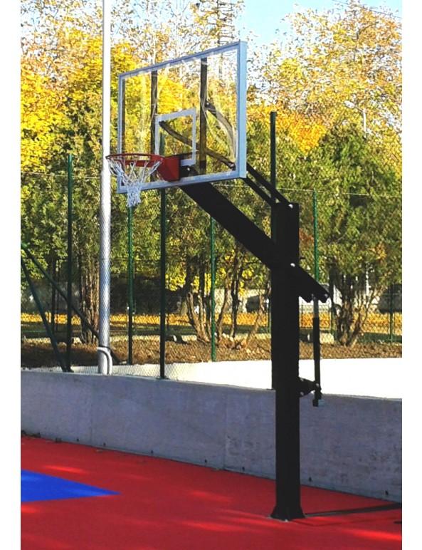 Баскетболна конструкция Titan
