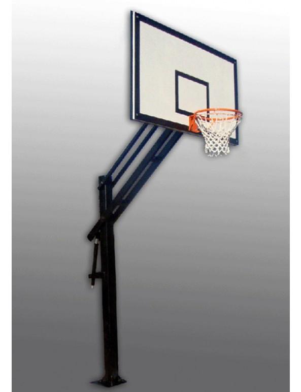 Баскетболна конструкция Zeus