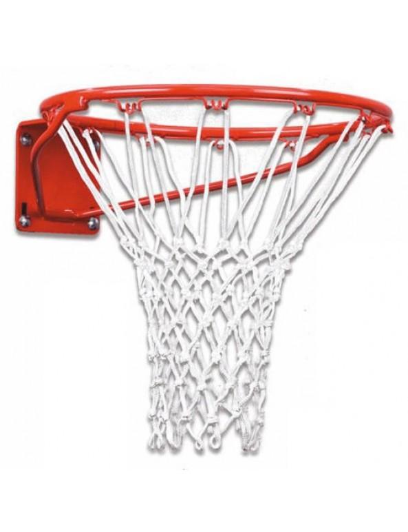 Баскетболен ринг твърдо окачване