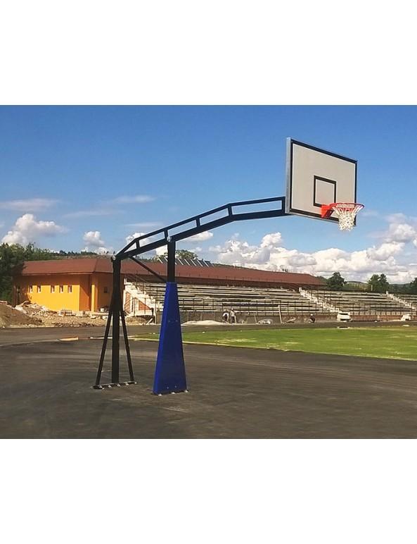 Баскетболна конструкция B017