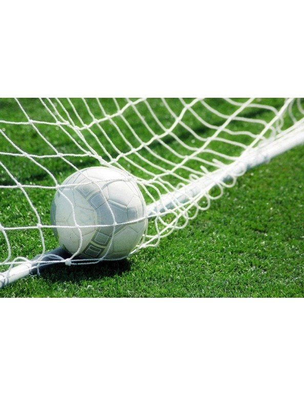 "Мрежа за футбол ""Турнир"" - 7.50 х 2.44 м."