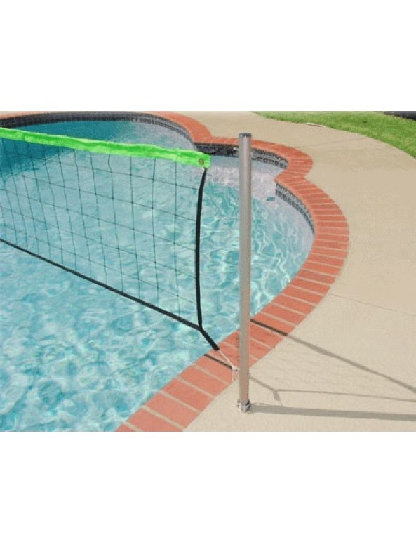 Система за волейбол в басейн