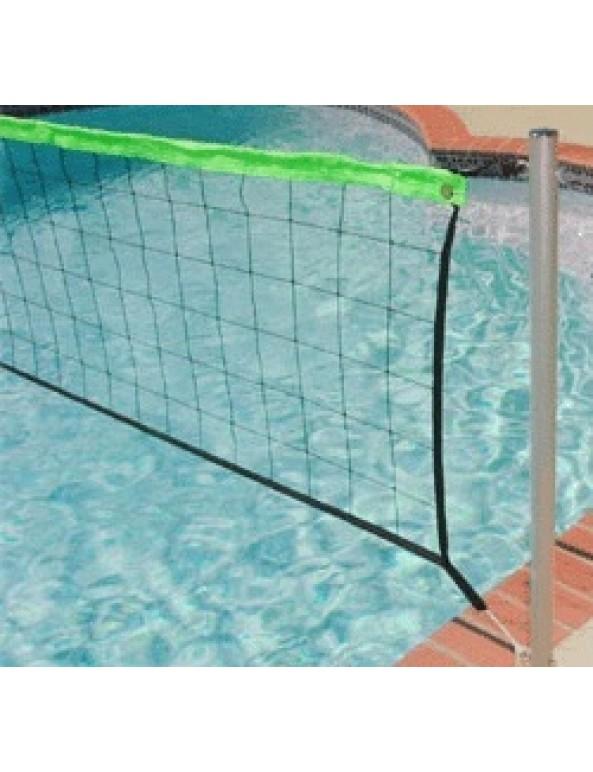 Мрежа за волейбол в басейн