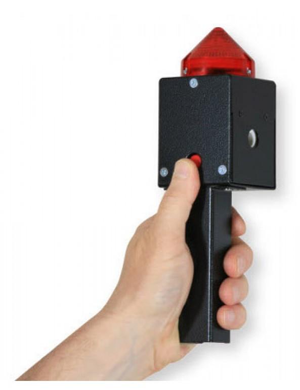 Ръчен бъзер за тайм аут сигнализация