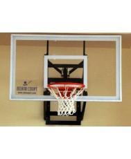 "Console Basketball Construction ""Easy Shot Wall"""