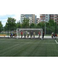 Training Soccer Goal